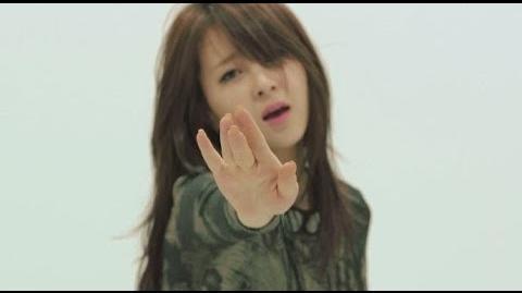 Eun-GaEun 은가은 Baby Baby M V