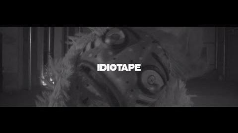 IDIOTAPE - 가지마오 Don't Go (Official Music Video)