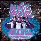 Img discog magicspell regular edición cd