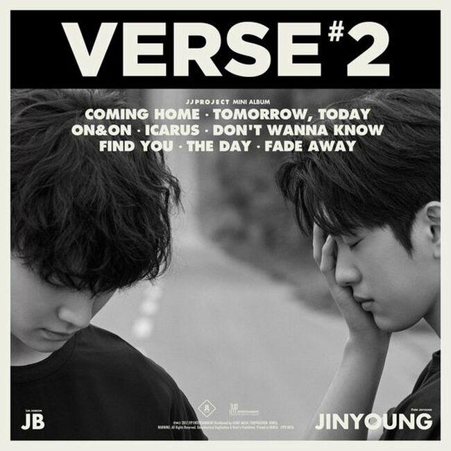 JJ Project - Verse -2