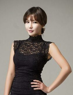 Kim Ri Won