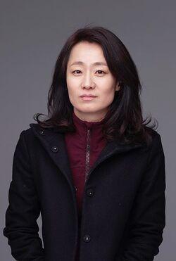 Kim Soo Jin 1974 3