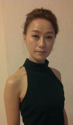 Lee Young Sook 000