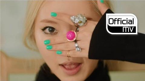 Lim Kim(김예림) - Awoo