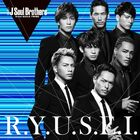 Sandaime J Soul Brothers - RYUSEI CD