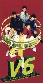 V6 - TAKE ME HIGHER-CD