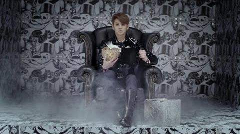 Yoseop Yang (양요섭) - Caffeine (카페인) (Official Music Video)