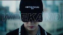 장우혁 - WEEKAND Official M V