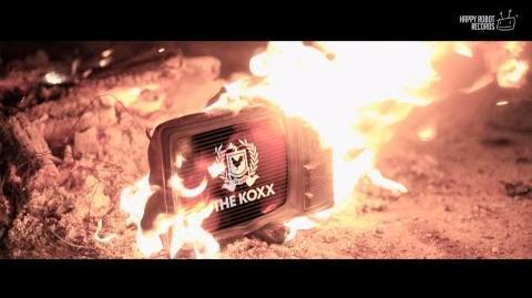 -MV- THE KOXX - Trojan Horse