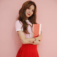 Da Yeon (Chic Angel)