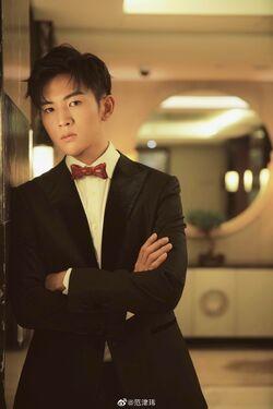Fan Jin Wei8