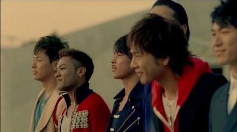 Go my way 三代目 J Soul Brothers