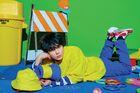 Jun Hyung GOODBYE 20's