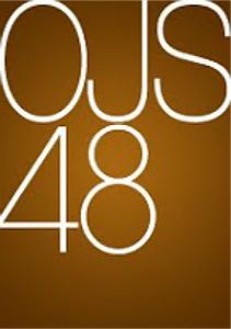 OJS48 logo