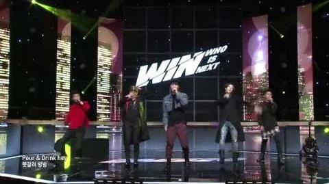 Team A - Don't Cheat On Me (TAEYANG)