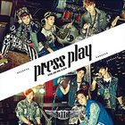 BTOB Press Play Cover