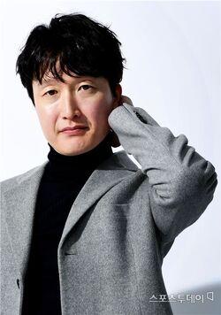 Choi Byung Mo12