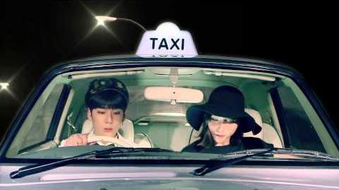 Kidoh - Taxi on the phone