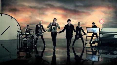 LEDApple(레드애플) Time is up MV