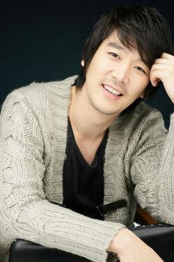 Park Hyung Jae