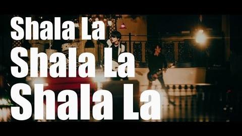 THE ORAL CIGARETTES 「Shala La」 Music Video