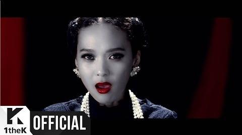 Yoonmirae - This Love