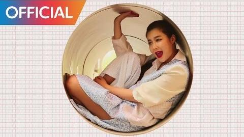 솔비 (Solbi) - Get Back MV