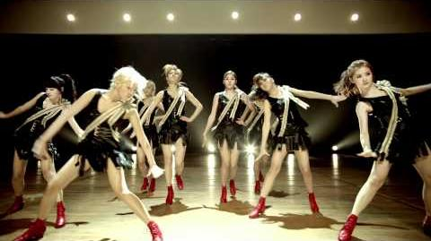 After School - Let's Step Up.
