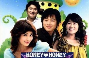 Honey Honey (Drama - 2001)