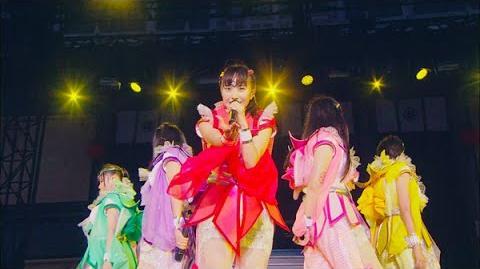 「MOON PRIDE」LIVE MV(from ももクロ夏のバカ騒ぎ2014 日産スタジアム大会~桃神祭~)/ももいろクローバーZ(MOON PRIDE/MOMOIRO CLOVER Z)