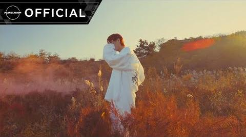 정진우(Jung Jinwoo) - 색(Color) M V