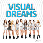 Girls' Generation Visual Dreams Cover