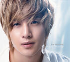 Kim Hyun Joong KISS KISS/Lucky Guy
