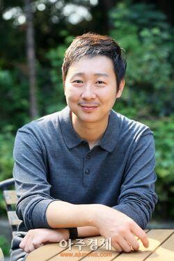 Kim Ki Doo16