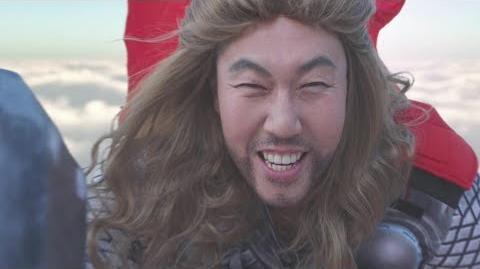 MV 김영철 Kim YoungChul - 안되나용 Andenayon (Feat