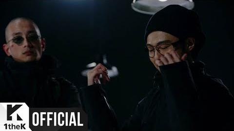 MV GIRIBOY(기리보이) acrnm (Prod. By GIRIBOY(기리보이)) (Feat