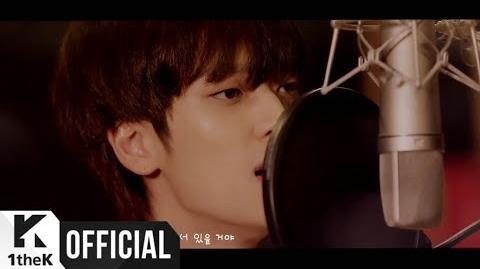 MV NIEL(니엘) (TEEN TOP) BEHIND YOU(너의 뒤에서)