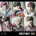 ONE N' ONLY - ON'O-CD