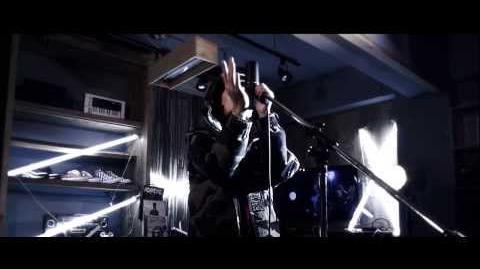 Okasian - Damn Thing Funny (feat Paloalto)