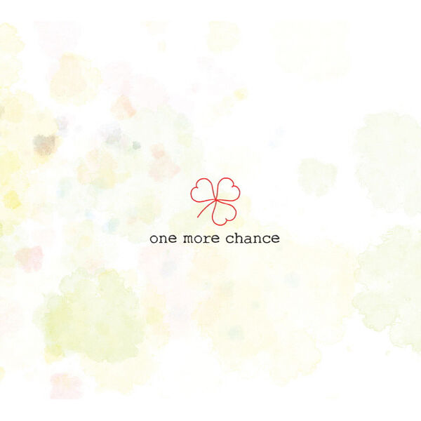 One More Chance - One More Chance 2nd Mini Album