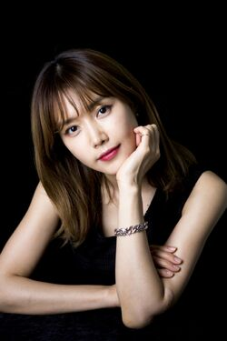 Chae Jung Ahn13