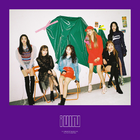 G I-DLE 1