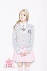 Kim Hyeong EunPD101