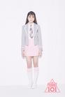 Kim So Hye (1999)PD101