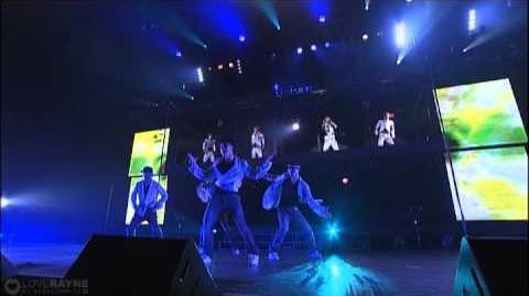 Lead - Opening & 光 (Hikari) Upturn 2010