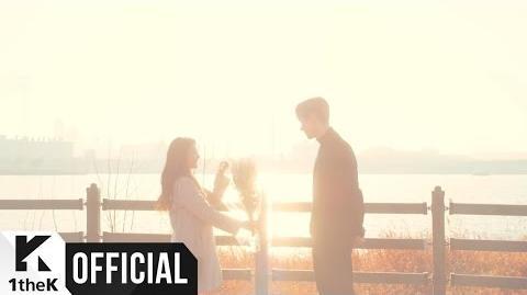 MV Baek Ji Woong(백지웅) Your Day(너의 하루)