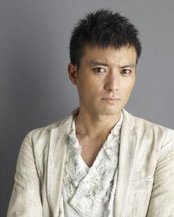 Satoshi Tokushige