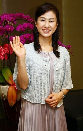 Ayako Kobayashi