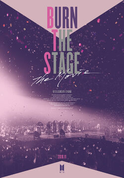 Burn the Stage The Movie-2018-01