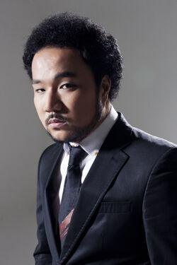 Cha Jong Ho000